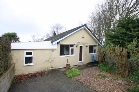 2 bedroom detached bungalow for sale - Newborough, Anglesey