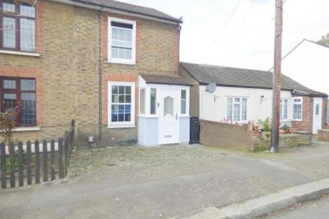 2 bedroom semi-detached house for sale - Shakespeare Road, Romford, Essex, RM1 2QD