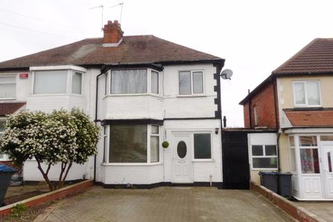 3 bedroom semi-detached house for sale - Anstey Road, Perry Barr, Birmingham