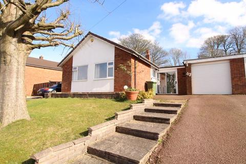 3 bedroom bungalow for sale - Fallowfield Road, Orchard Hills, Walsall