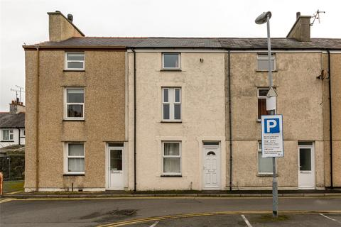 4 bedroom terraced house for sale - James Street, Bangor, Gwynedd, LL57
