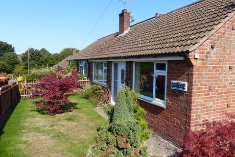 3 bedroom semi-detached bungalow - Brookside, Cranbrook