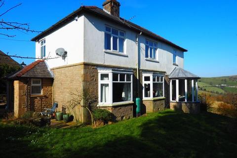 5 bedroom detached house for sale - Macclesfield Road, Kettleshulme, High Peak, Derbyshire, SK23 7QU
