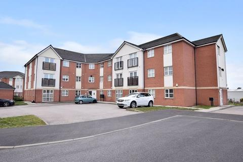 2 bedroom apartment for sale - Lockfield, Runcorn