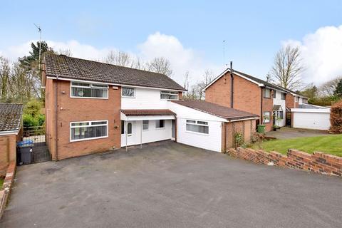 5 bedroom detached house for sale - Stockham Close, Runcorn