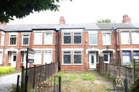 3 bedroom house for sale - Cranbrook Avenue, HULL, HU6 7TY