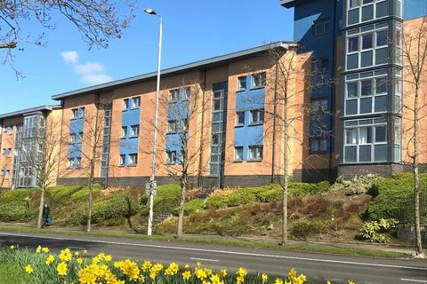 1 bedroom ground floor flat for sale - Knightswood Road, Knightswood, Glasgow, G13 2EX