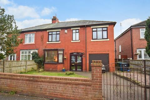4 bedroom semi-detached house for sale - Liverpool Road, Widnes