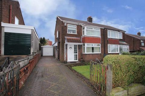 3 bedroom semi-detached house for sale - Parsons Drive, MIDDLETON M24 5DH