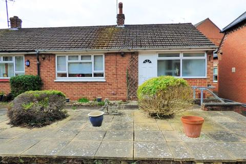 2 bedroom bungalow for sale - High Street, Wootton, Northampton