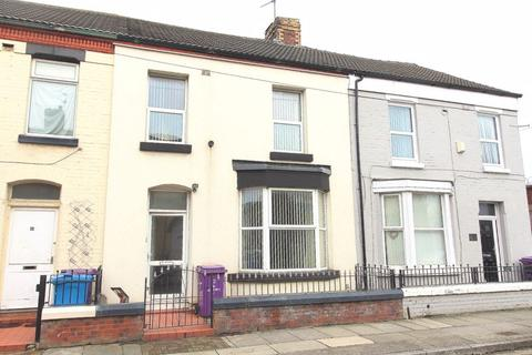 4 bedroom terraced house for sale - Gresham Street, Liverpool