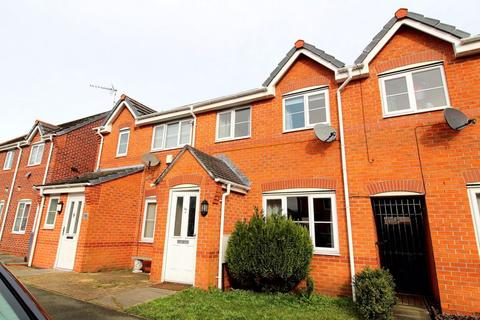 2 bedroom terraced house for sale - Bowmore Way, Liverpool