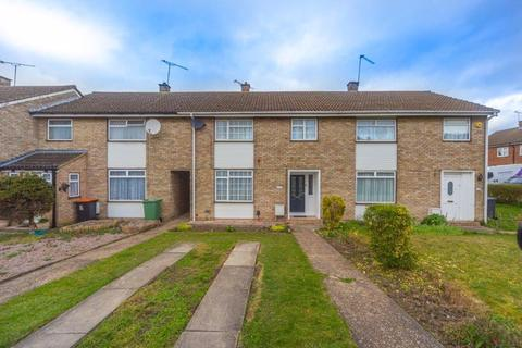 3 bedroom terraced house for sale - Tithe Farm Road, Dunstable