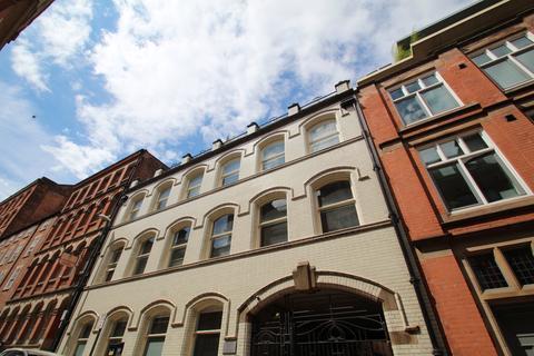2 bedroom flat to rent - The Mills Building, Plumptre Street, Nottingham