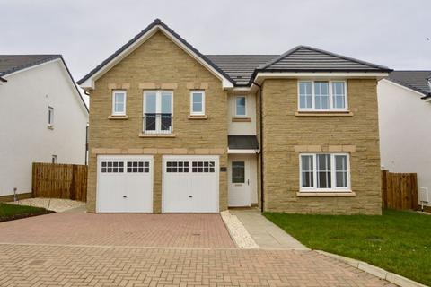 5 bedroom detached house for sale - Deer Meadow, Symington