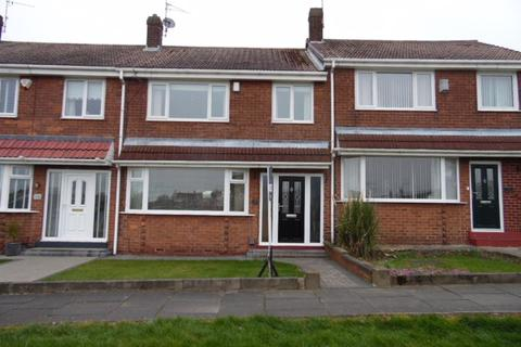 3 bedroom terraced house for sale - Devon Walk, Garden Estate Washington