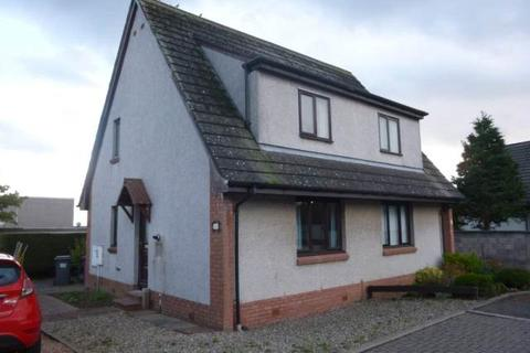 2 bedroom semi-detached house to rent - 5 Milton Place, ,