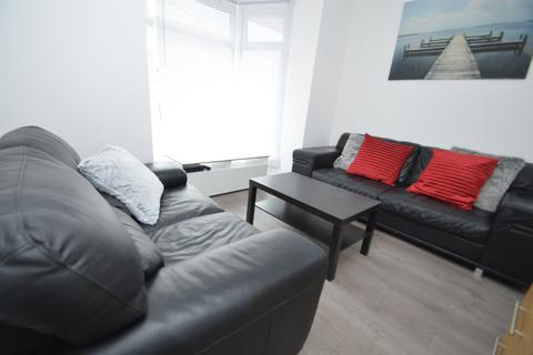 1 bedroom house share to rent - First Floor Front Right Bedroom New Park Terrace , Treforest ,