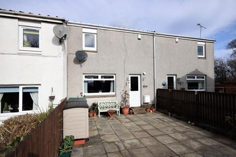2 bedroom terraced house for sale - 130 Pennelton Place, Bo'ness