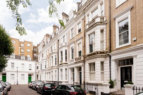 3 bedroom maisonette to rent - Linden Gardens, Notting Hill, London, W2