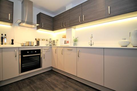 2 bedroom flat to rent - Aria Apartments, Chatham Street, Leicester