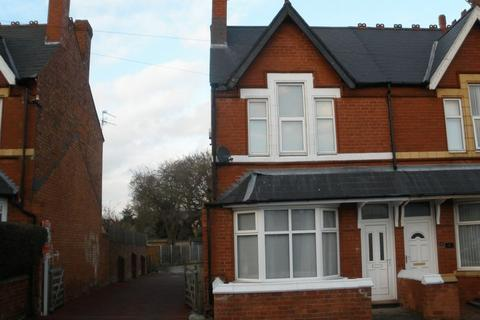 3 bedroom semi-detached house to rent - Anderson Road, Bearwood