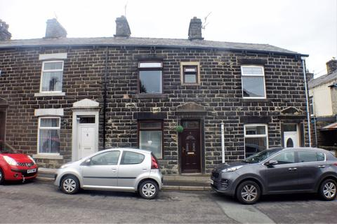 2 bedroom terraced house to rent - North Road, Cloughfold, BB4 7LH