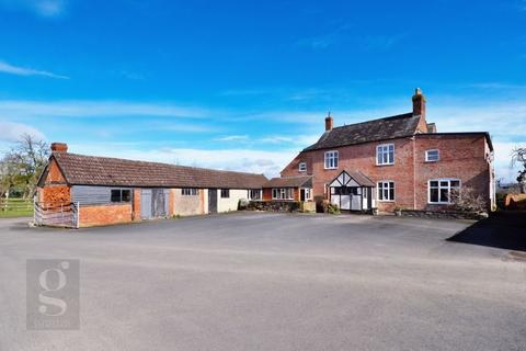 5 bedroom farm house for sale - Holme Lacy, Herefordshire, HR2 6PH