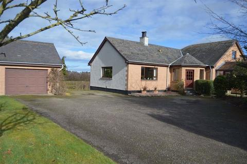 4 bedroom detached house for sale - Lochloy Road, Nairn