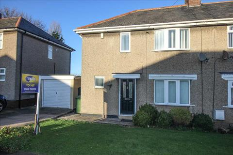 2 bedroom semi-detached house to rent - Mayfield Avenue, Mayfield Grange, Cramlington