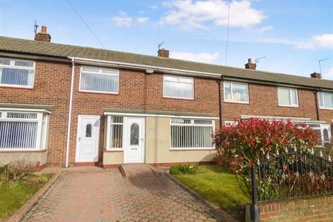 4 bedroom terraced house for sale - Devon Road, North Shields
