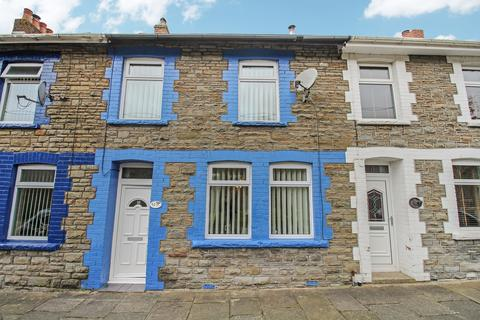 4 bedroom terraced house for sale - Glan Ebbw Terrace, Victoria, Ebbw Vale, NP23