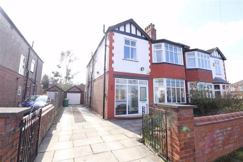 4 bedroom semi-detached house for sale - Wardley Avenue, Whalley Range, Manchester, M16