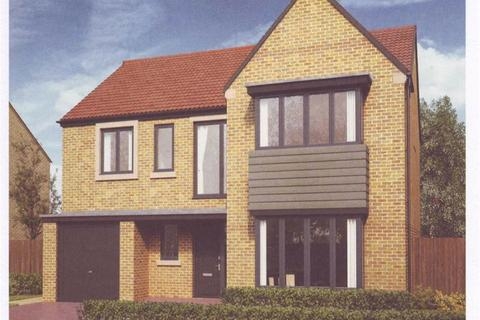 4 bedroom detached house for sale - Cramlington