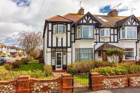 3 bedroom house for sale - Heatherstone Road, Worthing