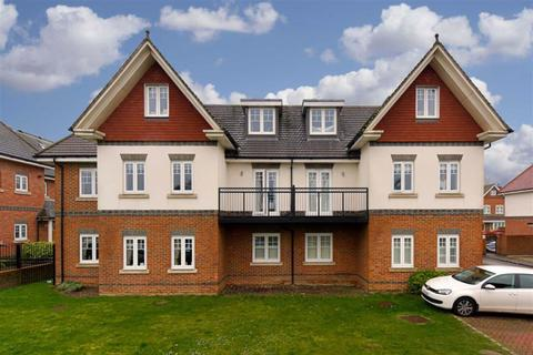 2 bedroom flat for sale - Parkwood House, Banstead, Surrey