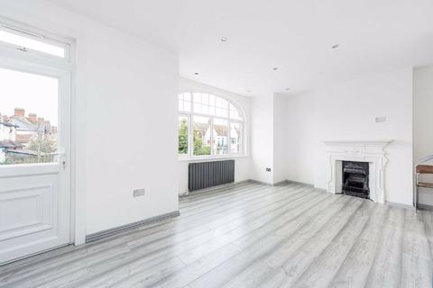 2 bedroom flat for sale - Mitcham Lane, Furzedown, London