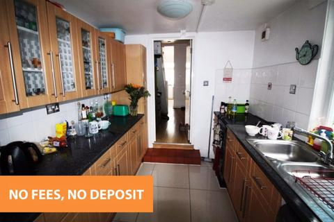 4 bedroom house to rent - Rhymney Street, Cathays