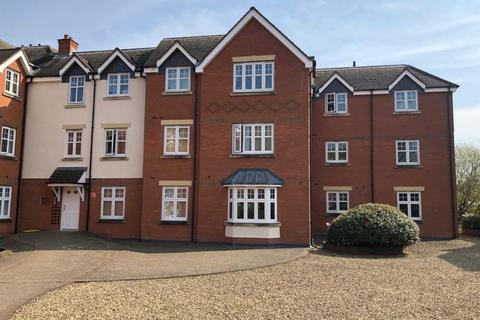 2 bedroom apartment for sale - Chancel Court, Whitefields Road, Solihull, B91 3DS