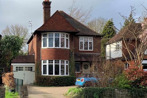 4 bedroom house for sale - Hadlow Road, Tonbridge