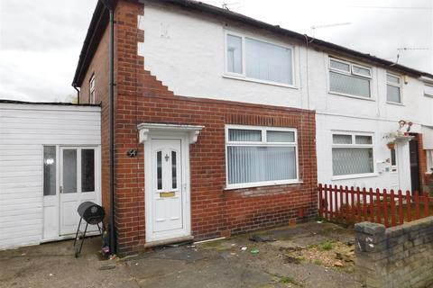 3 bedroom semi-detached house to rent - Old Farm Crescent, Manchester