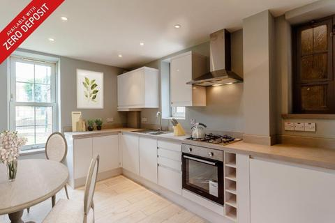 3 bedroom flat to rent - Blackwood House, Collingwood Street, London