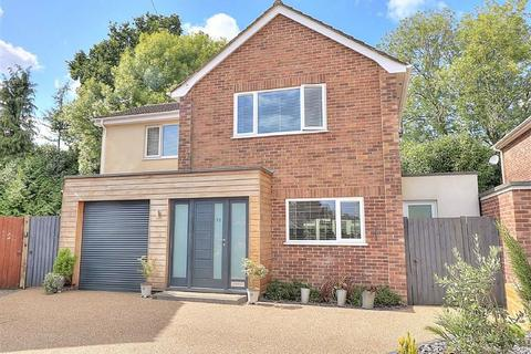 4 bedroom detached house to rent - Heathlands Road, Chandlers Ford, Hampshire