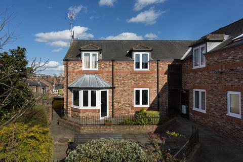 1 bedroom flat for sale - Lambert Court, Bishophill, York