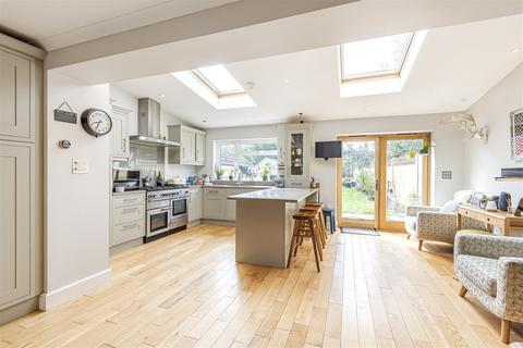 4 bedroom terraced house for sale - Hebe Road, Shoreham-By-Sea