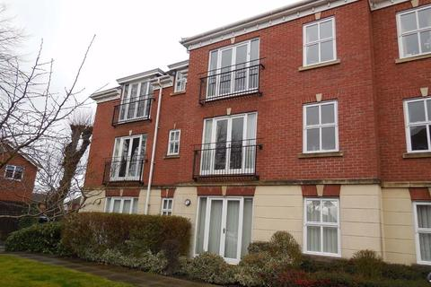 2 bedroom apartment to rent - Appleby House, Hinckley