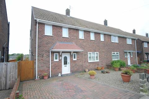 3 bedroom semi-detached house for sale - Fieldside, Whitburn, Sunderland