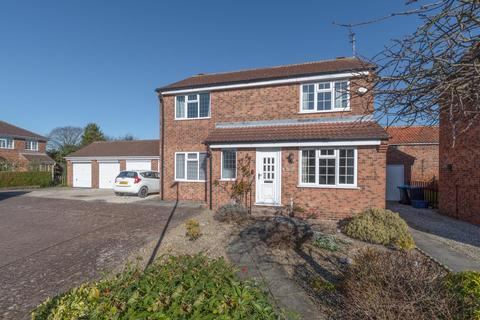 2 bedroom semi-detached house for sale - New Inn Lane, Easingwold, York