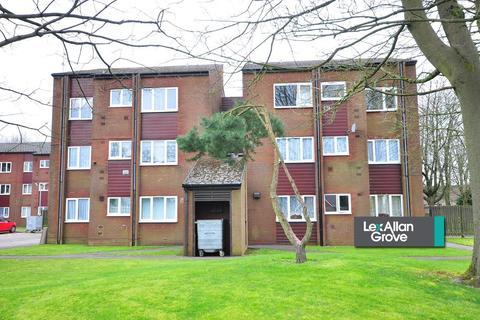 1 bedroom flat for sale - Spiral Close, Halesowen