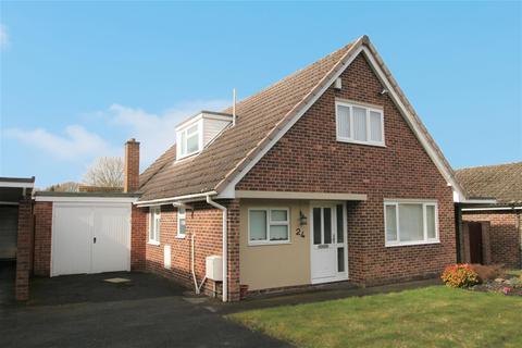 3 bedroom chalet for sale - Beech Grange, Landford, Salisbury